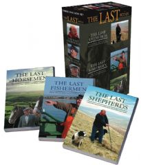 The Last Series - 3 DVD Boxed Set
